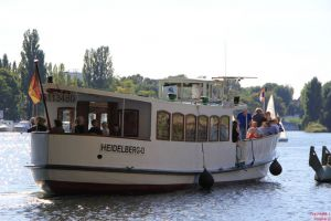 Neckarfähre
